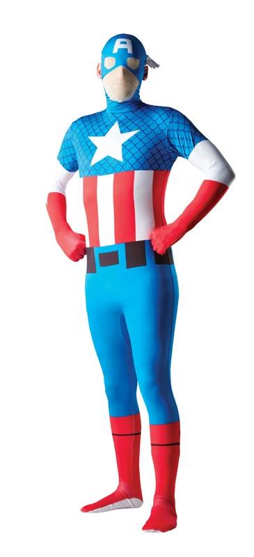 Captain America Costume Adelaide. Captain America  sc 1 st  Costume Land & Costumes in Adelaide - Costume Land