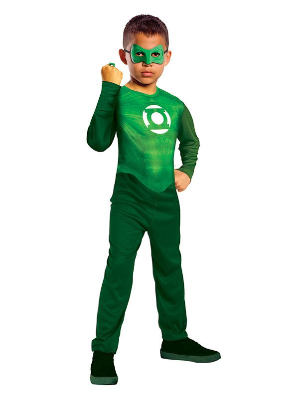 green lantern costume child costume land