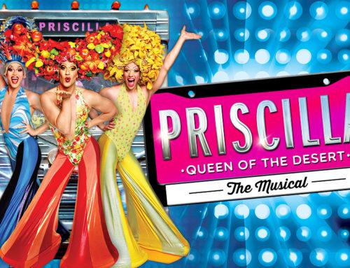 What's On? – Priscilla Queen of the Desert