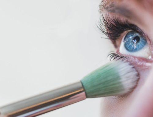 Eyes & Makeup – A Tutorial