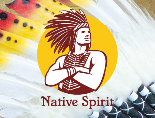 Native Spirit, now in store.