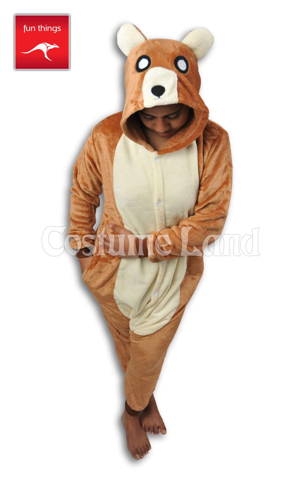 Oneise Brown Bear