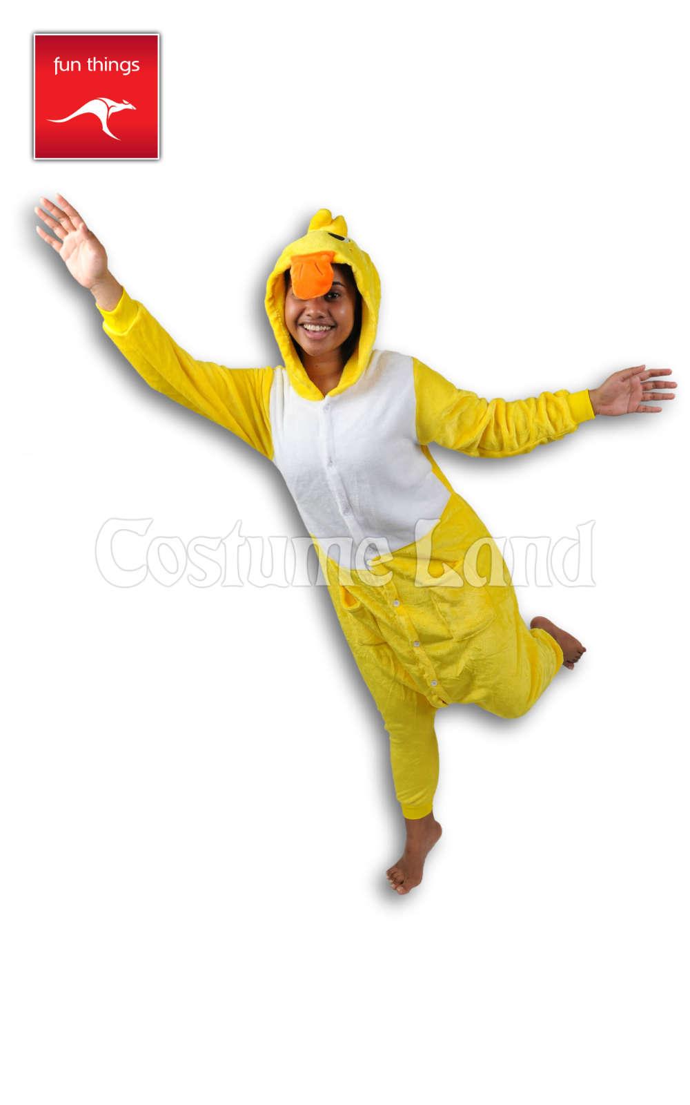Onesie Duck