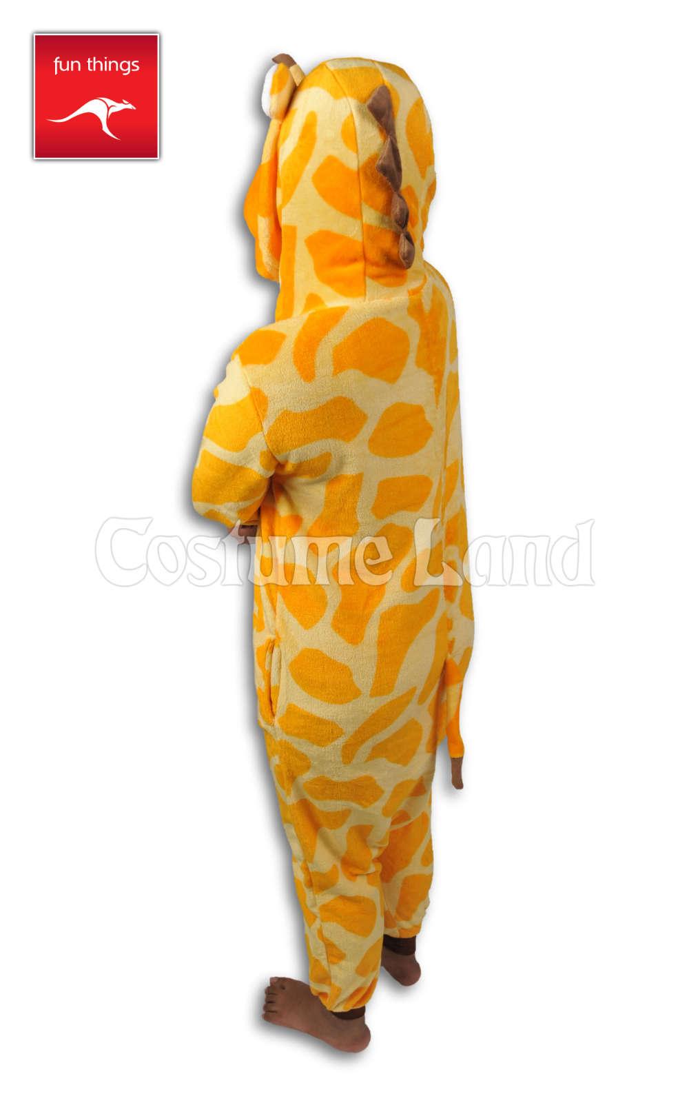 Onesie Giraffe