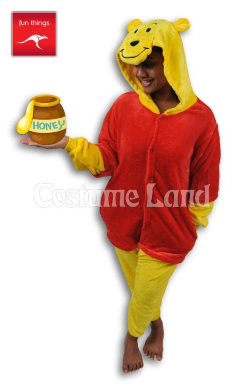 Onesie Winnie the Pooh