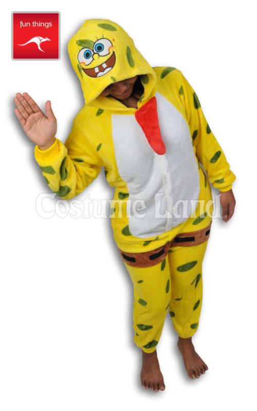 Onesie Spongebob Squarepants